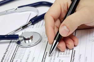 شرایط دریافت دفترچه رایگان بیمه سلامت