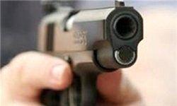 کشف اسلحه از خانه شاکی دروغگو