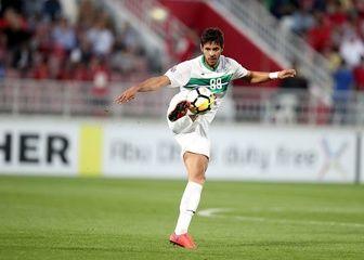 ذوق زدگی بازیکنان از بازی با توپ های آسیایی