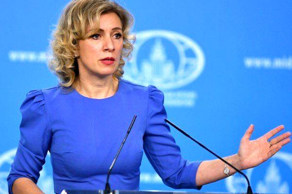 روسیه: آمریکا به دنبال سلطهجویی نظامی است