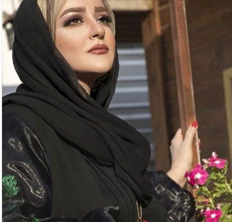 متن زیبای فریبا کوثری برای تبریک به دوست بازیگرش