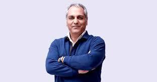 واکنش دولت به انتقادات مهران مدیری