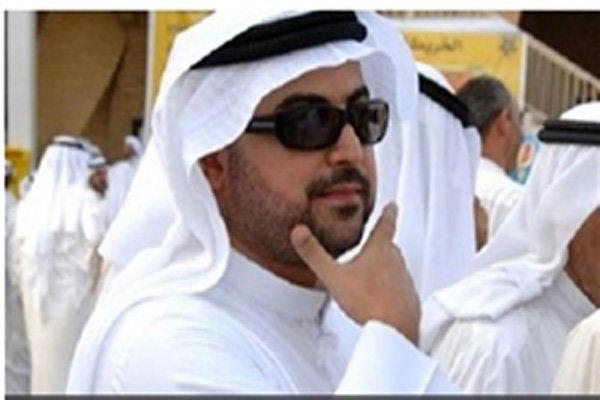 کشف سلاح و مهمات در منزل رئیس سابق دستگاه اطلاعاتی کویت