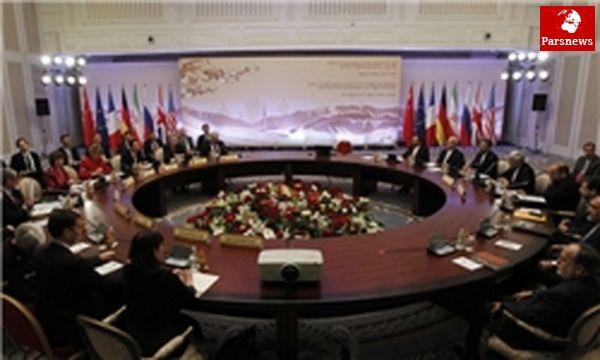 روسیه: امیدواریم نشست آلماتی ۲ باپیشرفت همراه باشد