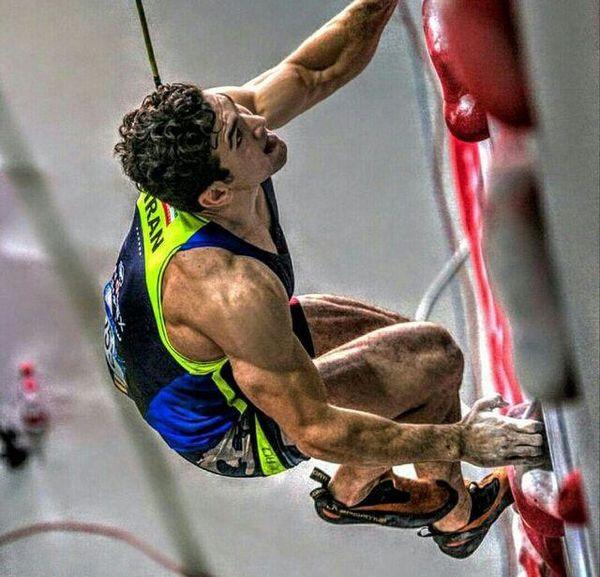 نگاهها خیره به مرد عنکبوتی؛ فقط مانده طلای المپیک
