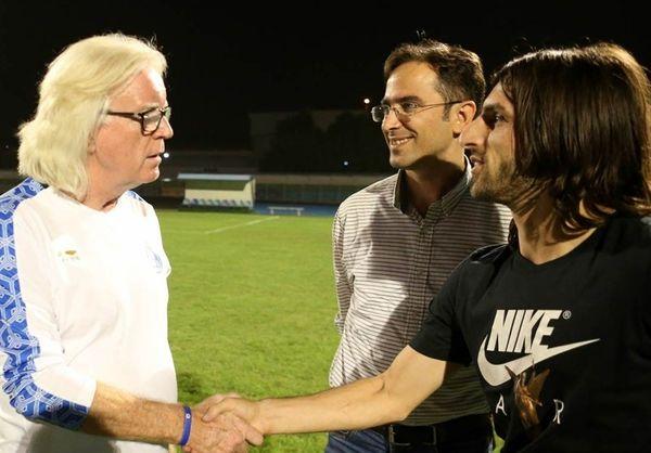 برنامه جدید باشگاه استقلال برای جذب بازیکن خارجی