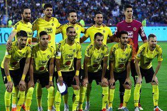 واکنش باشگاه سپاهان به جذب الحاجی گرو