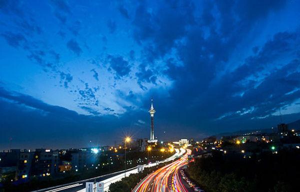 تهران صاحب سند گردشگری میشود