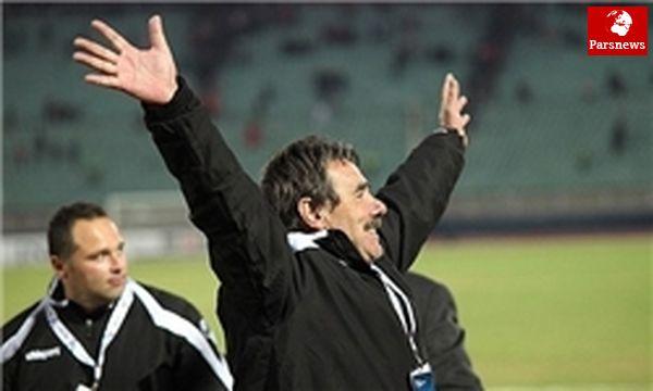 باشگاه تراکتورسازی برای فصل بعدی از اولیویرا برنامه خواست