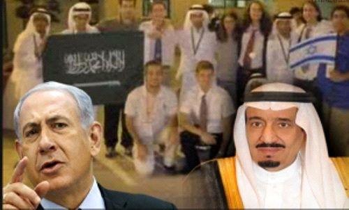ائتلاف عبری-عربی ترامپ را علیه ایران تحریک کردند