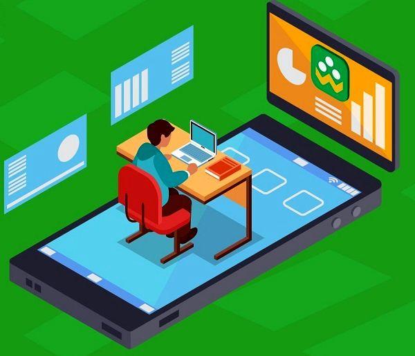 مشکلات شبکه آموزش مجازی شاد / جهان پس ازکرونا متفاوت خواهد بود