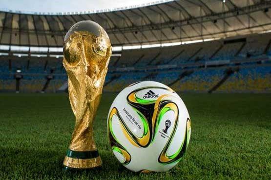 پخش 56 مسابقه جام جهانی در شبکه سه سیما