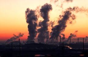 تاثیر مستقیم آلودگی هوا بر جنین