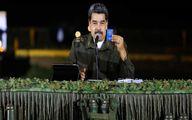 رئیس جمهور ونزوئلا: ترامپ دو بار میخواست با من دیدار کند