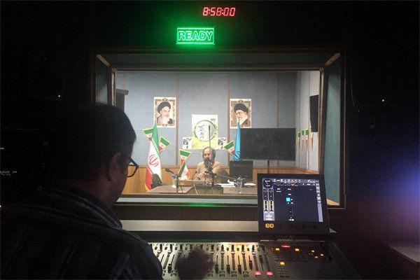 روایت ۴۰ سالگی انقلاب در رادیو