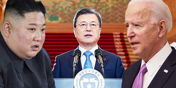 تلاش کره جنوبی برای احیای مذاکرات واشنگتن - پیونگ یانگ