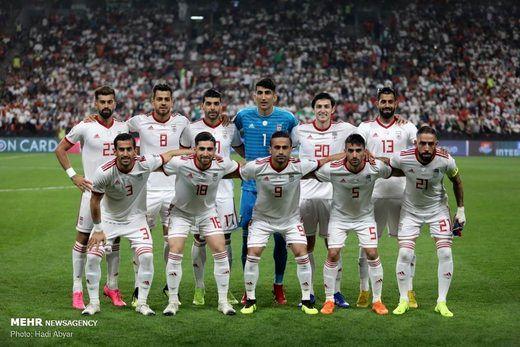 حضور تیمملی در تورنمنت قطر منتفی شد؟!