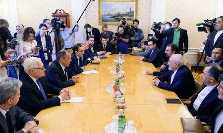 موفقیت ظریف در ایستگاه دوم؛ موضع روسیه حفظ برجام است