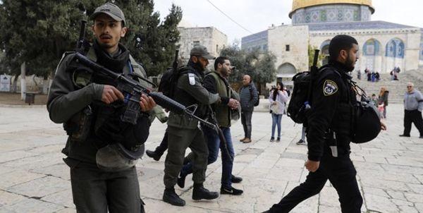 افزایش دامنه اعتراض اعراب ساکن فلسطین اشغالی