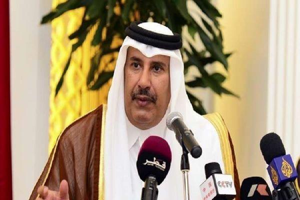 نخست وزیر سابق قطر : اوپک به منافع ملی ما آسیب می زند