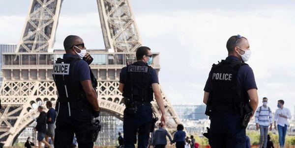 اخبار جدید درباره حادثه چاقوکشی در پاریس
