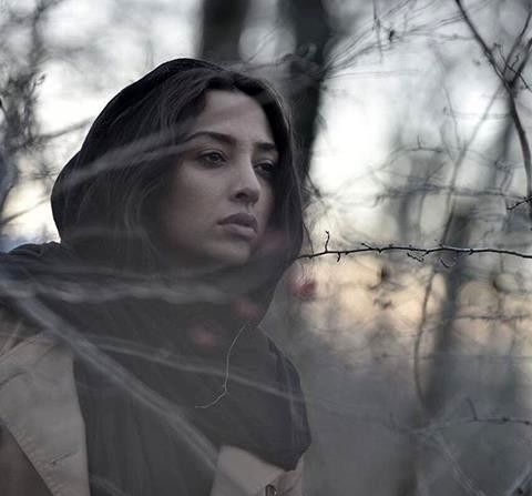 اثر هنری زیبای همسر اشکان خطیبی+عکس