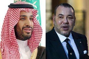 مراکش درخواست سفر محمد بن سلمان به این کشور را نپذیرفت