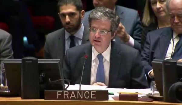 فرانسه: بهای فروپاشی برجام را همه خواهیم پرداخت