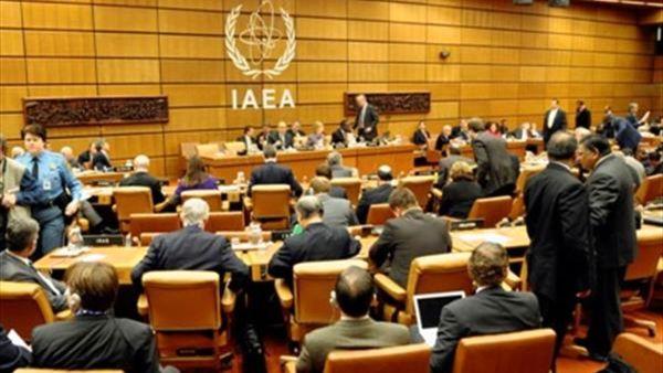 تشکیل جلسه شورای حکام آژانس با محوریت برنامه هستهای ایران