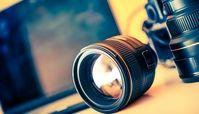 ساخت دوربین عکاسی با قوطی کبریت + فیلم