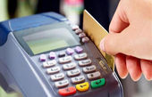 مواظب خریدهای خود با استفاده از کارتهای بانکی باشید