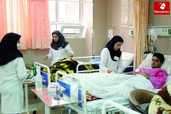 وزیر بهداشت: 27 هزار پرستار در طول دولت یازدهم بازنشسته شدند