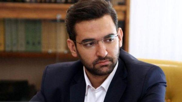 توییتر:: پاسخ خبرنگار صدا و سیما به انتقادات اخیر وزیر ارتباطات از 20:30