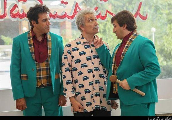 «فیتیلهایها» عید فطر با «دوقلوها» به تلویزیون میآیند