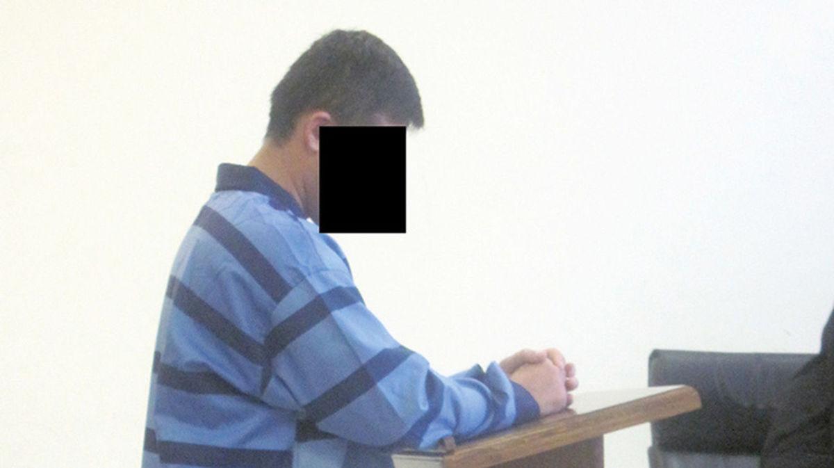 قتل نوعروس به دلیل مسخره / سر قاتل را کلاه گذاشتند !