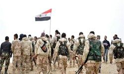 آزادی دو منطقه دیگر از اشغال داعش