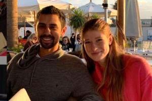 تعطیلات دختر بیل گیتس و معشوق مصری اش چگونه گذشت؟ عکس