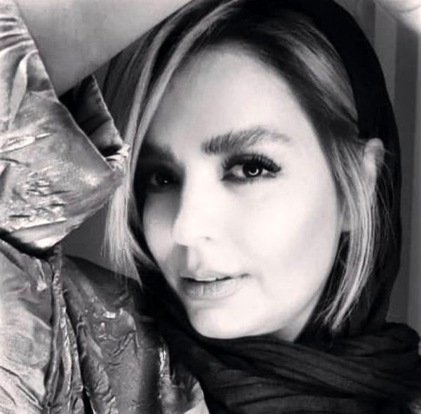 سلفی جدید سپیده خداوردی + عکس