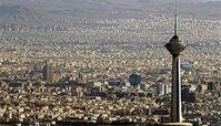 برج میلاد برای حمایت از کودکان مبتلا به «سرطان» طلایی شد