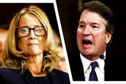 سریال فساد جنسی در میان شخصیتهای سیاسی آمریکا