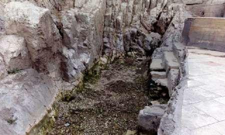 مرگ «چشمه علی»و مقصری به نام مترو