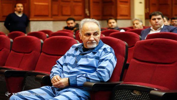واکنش رئیس دیوان عالی کشور به پرونده محمد علی نجفی