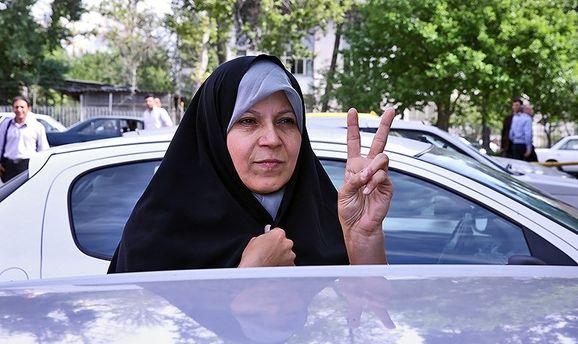 پشتیبانی انتخاباتی کرباسچی از کمیته انتخاباتی زنان اصلاح طلب/ فائزه هاشمی مسوول ساماندهی زنان رادیکال اصلاحات