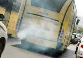 فاصله از حرف تا عمل؛ فیلتر دوده یا اتوبوس نو