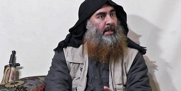 سیانان: جسد ابوبکر البغدادی به دریا انداخته شد