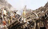 خروج ۱۱ هزار تن نخاله؛ کشف تعدادی از تجهیزات انفرادی آتشنشانان از میان آوارها/ مأموریت ۳ هفتهای برای شناسایی ساختمانهای پرخطر