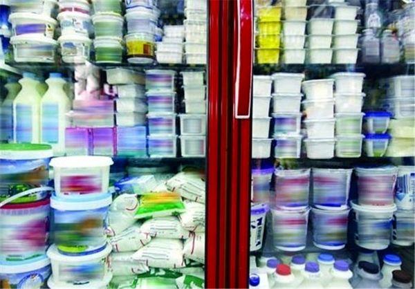قیمت کره در فروشگاهها+جدول