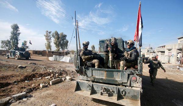 حملۀ داعش به تلعفر ناکام ماند