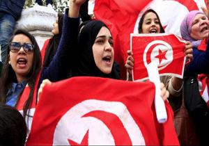تونسیها خطاب به بن سلمان: محمد ارّه، به تونس نیا