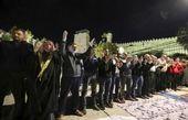 مسجد ابراهیمی و کلیسای مهد در کرانه باختری بازگشایی شدند